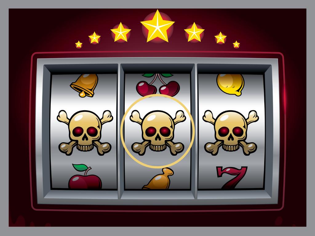 slot symbol