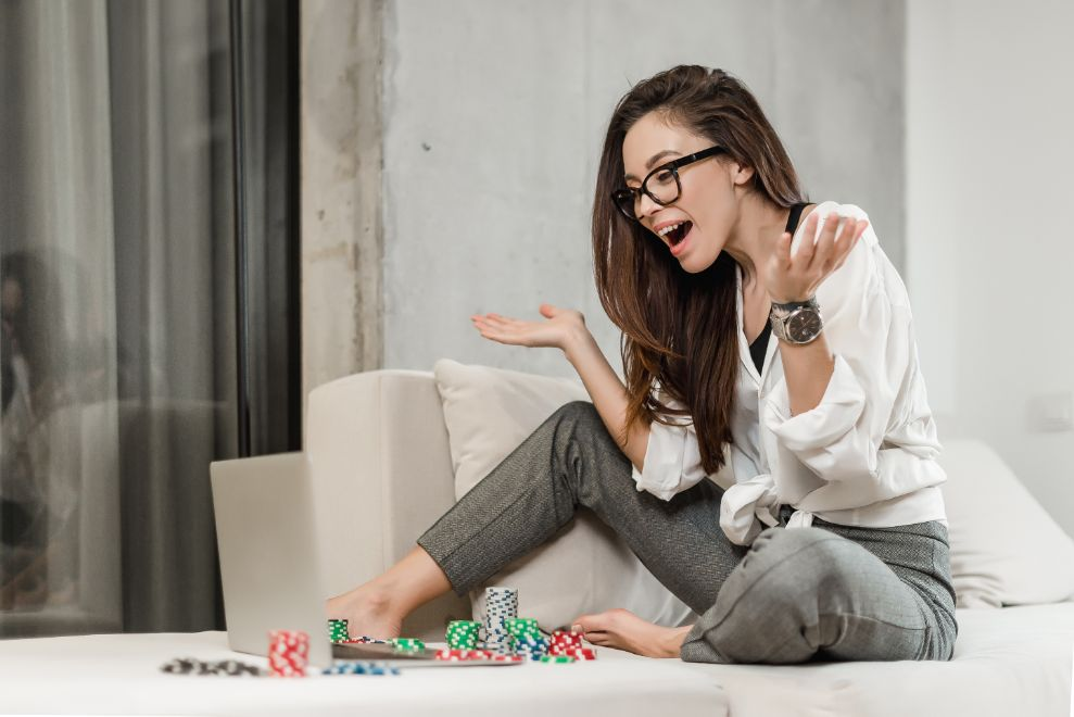 Real Money Online Casinos: What Are The Top 6 Platforms to Enter?